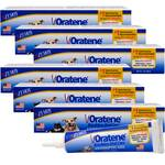 6-PACK Oratene Oral...