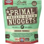 Primal Freeze Dried...