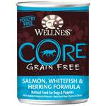 Wellness CORE Grain...